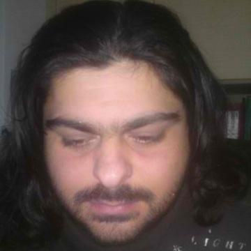 Dhmhtrhs Mallinas, 36, Nafpaktos, Greece