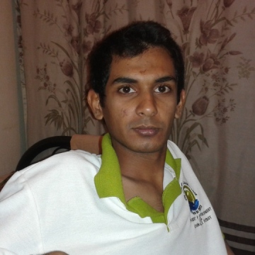 pubudu darshana ekanayake, 23, Dubai, United Arab Emirates