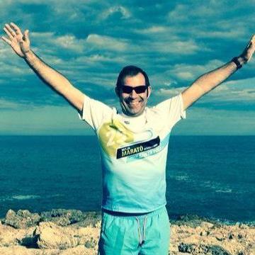 Antonio, 49, Murcia, Spain
