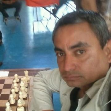 Jose Julian Nolasco Solares, 39, Toluca, Mexico