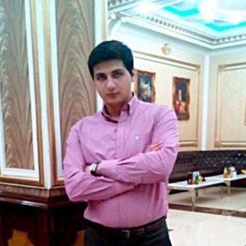 Хаял Рзаев, 25, Baku, Azerbaijan