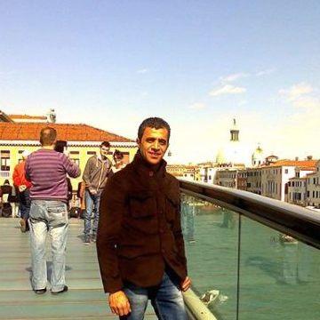 Foued, 43, Venezia, Italy