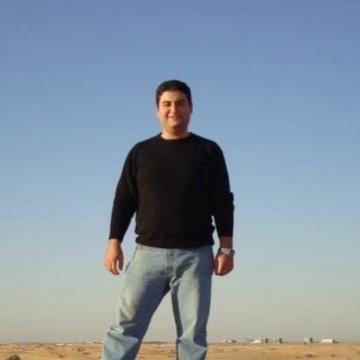 Asser Hassan, 33, Dubai, United Arab Emirates