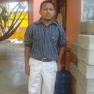 Francisco Javier, 29, Oaxaca, Mexico