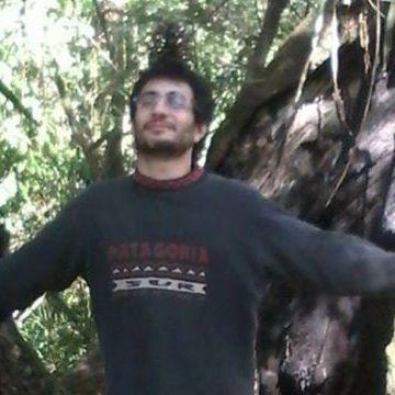 Maxi, 28, Salta, Argentina