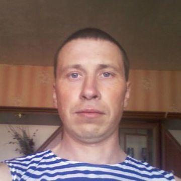 Sergey Kolosckov, 40, Novopolotsk, Belarus