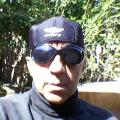Rene Barbosa Martins Martins, 61, Santo Amaro, Brazil