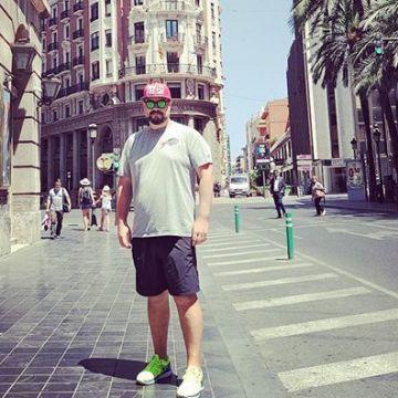 Igor Grachov, 34, Krivoi Rog, Ukraine