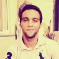 Gamal Mahmoud , 22, Cairo, Egypt