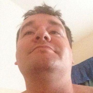 Jamie Owen, 38, Jeddah, Saudi Arabia