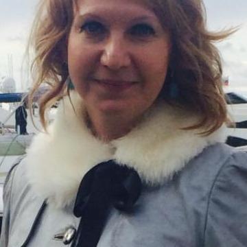 Elena, 41, Ulyanovsk, Russia