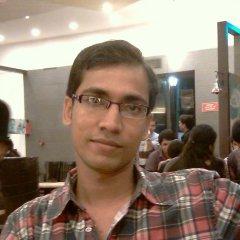 Bhanu Prakash, 31, Tel-Aviv, Israel
