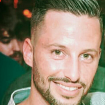 Edu, 30, Barcelona, Spain