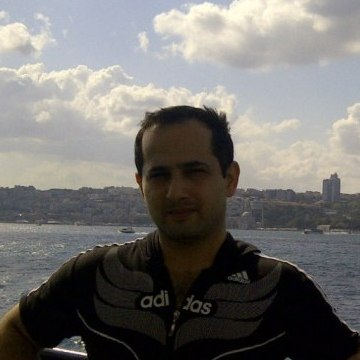 zaur, 34, Baku, Azerbaijan