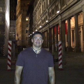 Jaime, 41, New York, United States