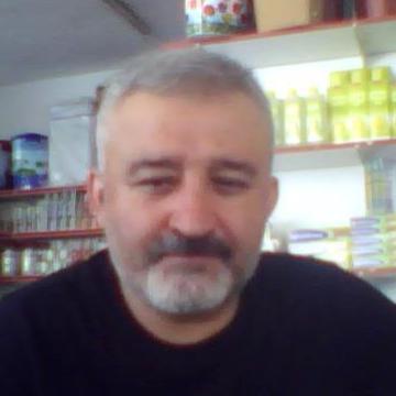 Can Cem, 46, Adana, Turkey