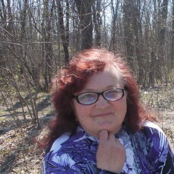 Татьяна, 61, Krivoi Rog, Ukraine