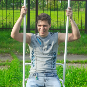 virtualx, 33, Maloyaroslavets, Russia
