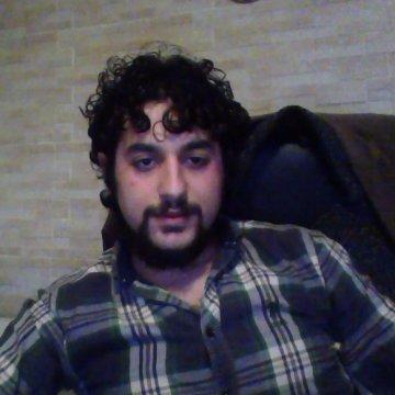 Musa ATALAY, 26, Istanbul, Turkey