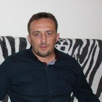 Mircea Plugari, 40, Madrid, Spain