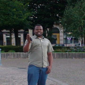 Andy, 45, Lyon, France