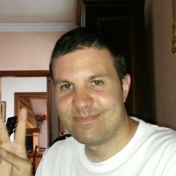 Tommaso Bertoncello, 32, Torrile, Italy