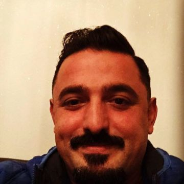 dogan, 39, Antalya, Turkey