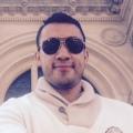 Victor Sánchez, 28, Guadalajara, Mexico