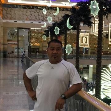 Nave, 39, Dubai, United Arab Emirates
