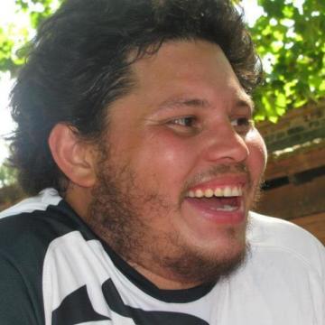 Ariel Rodriguez Luque, 33, Buenos Aires, Argentina