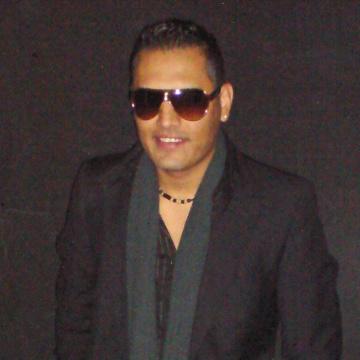 Israel Jimenez, 36, Mexico, Mexico