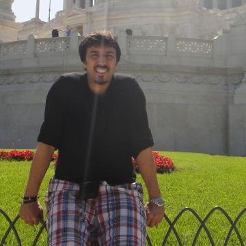 Mehdi Bagheri, 38, Poznan, Poland