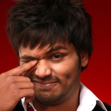 Rocky, 23, Chennai, India