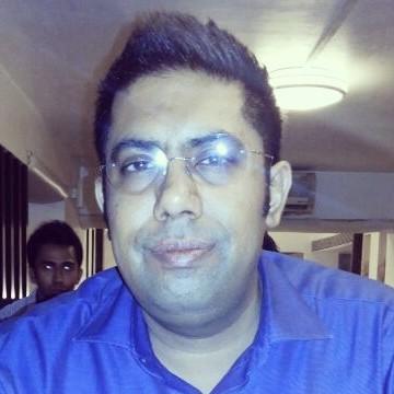 vimal vyas, 35, Mumbai, India