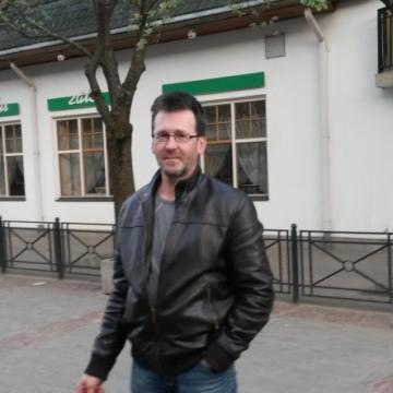 Andrejs Burbo, 50, Kenilworth, United Kingdom