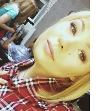 Kristina, 20, Almaty (Alma-Ata), Kazakhstan