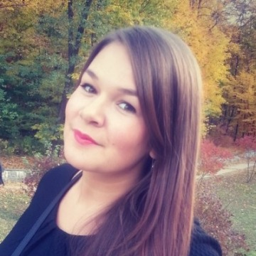 EKATERINA, 27, Ekaterinburg, Russia