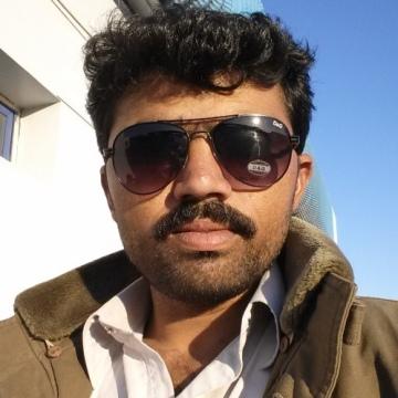 zulfqar, 29, Dubai, United Arab Emirates