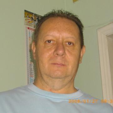 Luciano Mutti, 56, Brescia, Italy