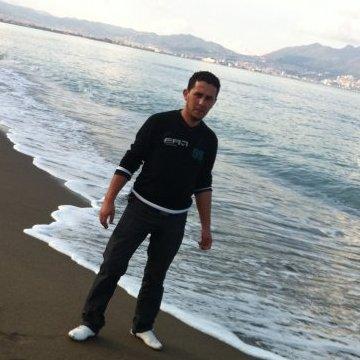bakkouche, 32, Bejaia, Algeria