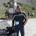 Tony Motorbike, 46, Turin, Italy