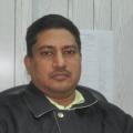 Abdul Khyum Khan, 49, Jeddah, Saudi Arabia