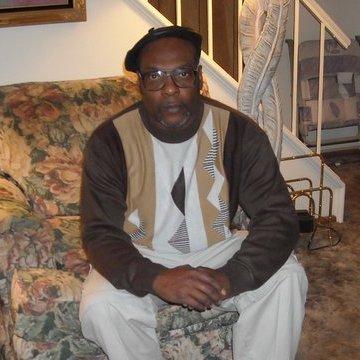 Bruce Northington, 50, Sellersburg, United States