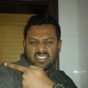 sourav bandyopadhyay, 32, Dammam, Saudi Arabia