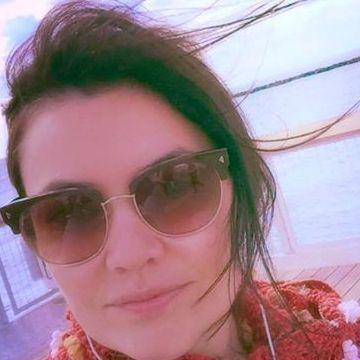 Anna Kare, 35, New York, United States