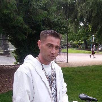 Slavik Galas, 33, Portland, United States