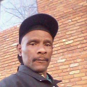 Martin Lewis Sr., 53, Waterbury, United States