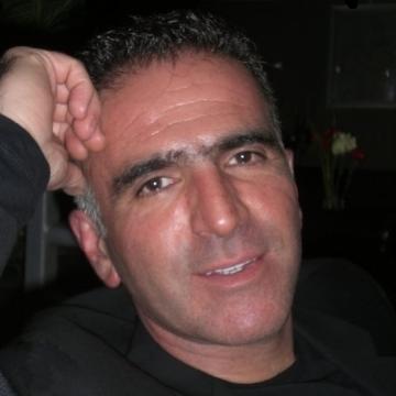 Vincent, 55, Poole, United Kingdom