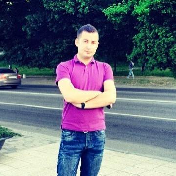 Александр Гусейнов, 29, Baku, Azerbaijan