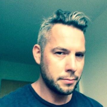 Rob, 40, London, United Kingdom